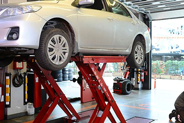 Get the best repairs with these tips